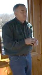 Steve Gronow