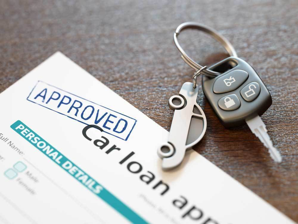 Buying A Car While Applying For Mortgage